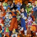 Fans Dragon Ball Z