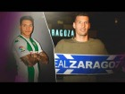 Video: FIN DEL  MERCADO DE FICHAJES | REAL ZARAGOZA