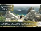 V�deo Assassin's Creed 4: Assassin's Creed 4 Black Flag - Contenido Exclusivo - Isla Sacrificio
