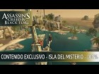 Assassin's Creed 4 Black Flag - Contenido Exclusivo - Isla del Misterio