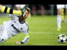 V�deo: Sergio Ramos Crazy Tackles & Heroic Defense HD
