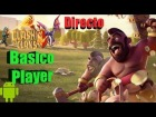 Video: Clash of Clans Gameplay Español | Guerra 10 vs 10 | Let's play Clash of Clans | DIRECTO #939
