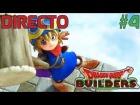 Video: Dragon Quest Builders - Directo 4# - Español - Guía 100% - Desafios del Capítulo 2 - Nintendo Switch