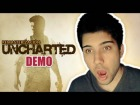 "V�deo: DEMO | Uncharted: Drake Collection |PS4| ""Pedazo de demo""  -TheMarkk"