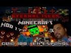 Gu�a y Tutorial MOD Eternal Isles para Minecraft 1.7.2 en ESPA�OL