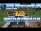 Lamps and Traffic Lights MOD  - Minecraft 1.7.2 - Instalaci�n , Descarga y Reviews