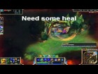 V�deo: League of legends - Backdoor/xpeke con un Blitzcrank jungal xDD