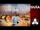 V�deo Destiny [Destiny] Gu�a de Farmeo: Conseguir Girometal