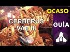 V�deo Destiny [Destiny] GU�A Ocaso Semanal: Cerberus Vae III