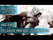 Assassin's Creed 4 Black Flag - Estudio de mercado de Ezio Auditore