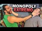 V�deo: EL MONOPOLY EXTREMO | O c�mo hacer el tonto con whisky y un tablero