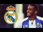 V�deo: Danilo ● Welcome to Real Madrid | 2015