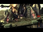 V�deo God of War: Ascension: Gu�a God of War: Ascension - Parte III