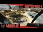 V�deo: Battlefield 4 | Volando sobre Hainan Resort Conquista Larga