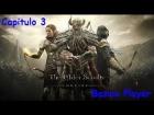 V�deo: The Elder Scrolls Online - Capitulo 3 - Parte 1 de 2 - Brolder Nightblade - GamePlay
