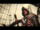 V�deo Assassin's Creed 4: Assassin's Creed 4 Black Flag - Bajo la Bandera Negra - Trailer en Espa�ol