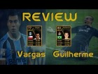 MiniReviews - Guilherme y Vargas IF
