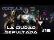 Destiny - Walkthrough #18 - Marte - La Ciudad Sepultada - Coop - Dif�cil - Espa�ol - Gu�a 100%