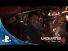 V�deo: UNCHARTED 4: A Thief�s End - E3 2015 - Sam Pursuit Gameplay | PS4