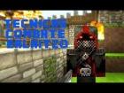 Aprende a luchar con ErlaitzOMG | T�cnicas de Combate Minecraft