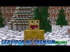 SERVIDOR NO PREMIUM | Puentes, Destruye el nexo, TheWalls, Escapa de la Bestia etc..