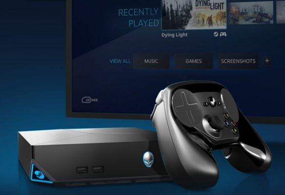 Steam abre tienda dedicada a los nuevos productos de Valve