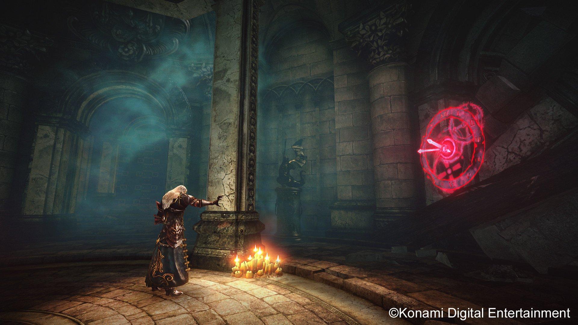 Alucard regresa en el primer dlc para Castlevania: Lords of Shadow 2 Castlevania_lords_of_shadow_ii__revelations-2482229