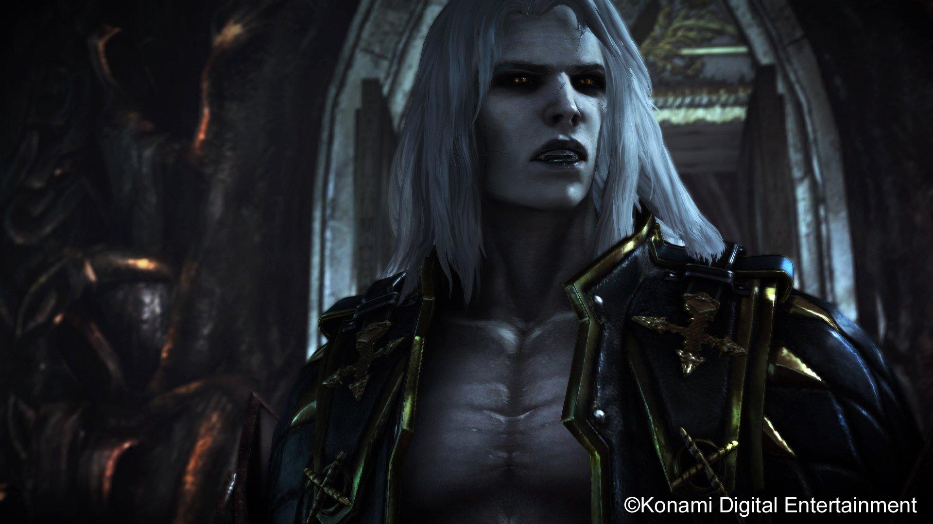 Alucard regresa en el primer dlc para Castlevania: Lords of Shadow 2 Castlevania_lords_of_shadow_ii__revelations-2482233