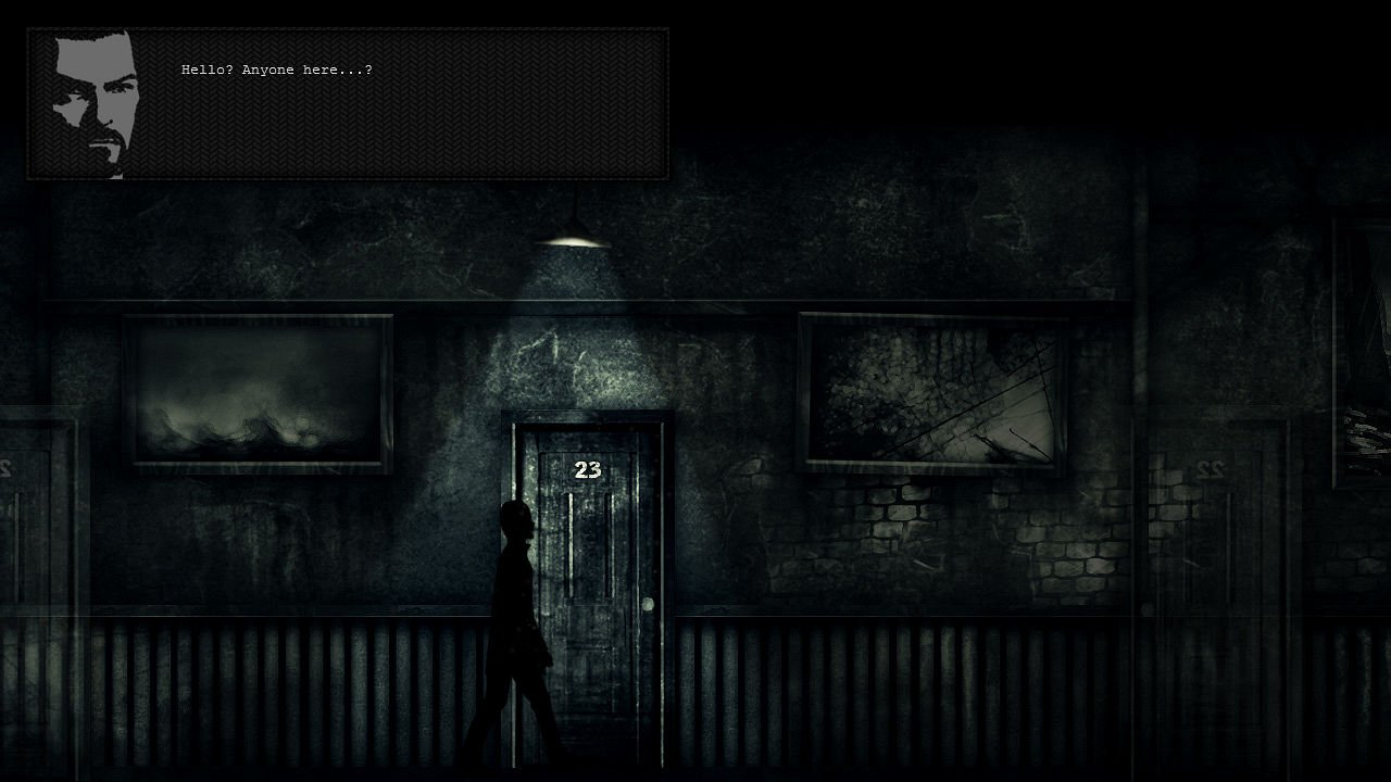 Silence of the Sleep: Un survival horror que busca luz verde a través de Steam Greenlight Silence_of_the_sleep-2503459