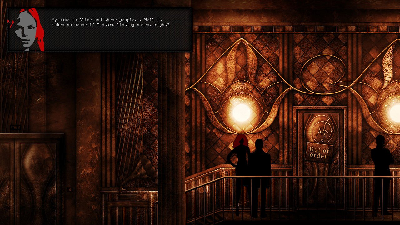Silence of the Sleep: Un survival horror que busca luz verde a través de Steam Greenlight Silence_of_the_sleep-2503463