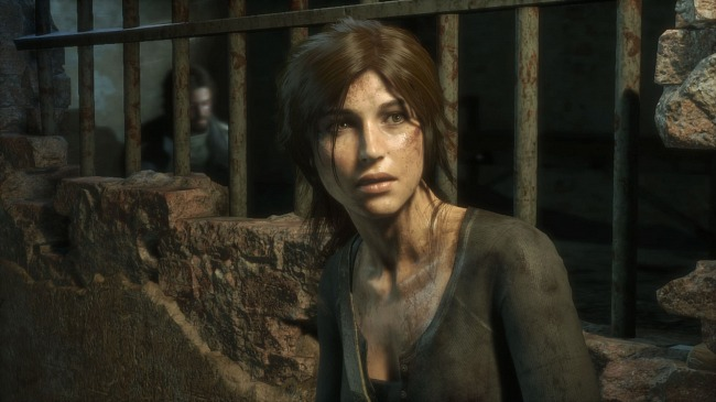 Rise of the Tomb Raider:  take full advantage of Xbox One