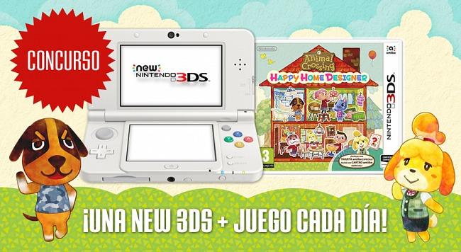 3DJuegos.com Sortea una New Nintendo 3DS +  Animal Crossing: Happy Home Designer cada dia!! New_nintendo_3ds-3208711