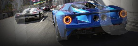 Imagen de Forza Motorsport 6
