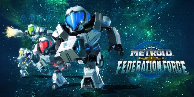 Imagen de Metroid Prime: Federation Force