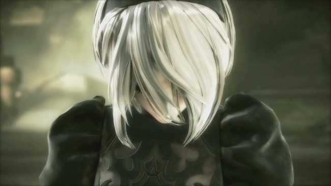 Nier New Project will have three playable characters