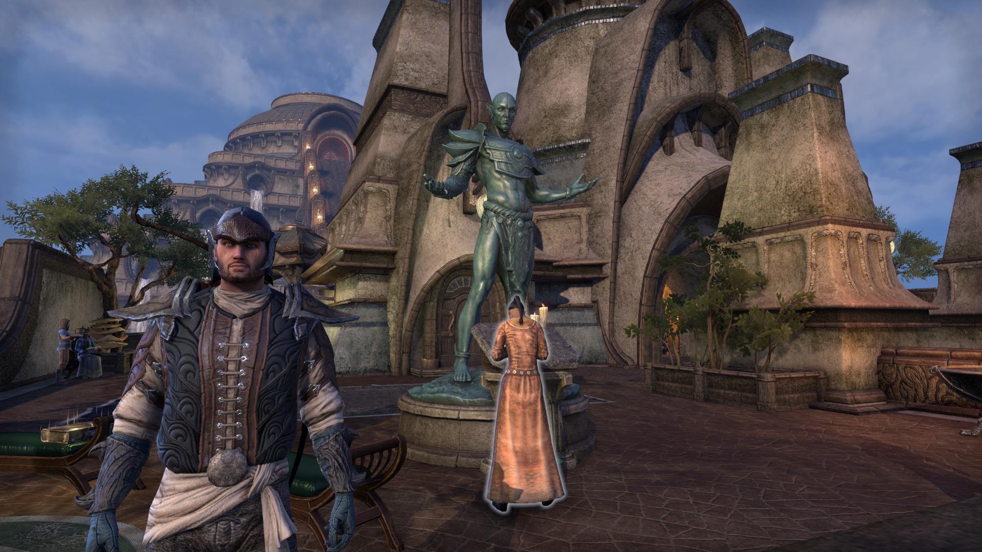 The Elder Scrolls Vita : Eso morrowind está quot repleto de misiones que importan y