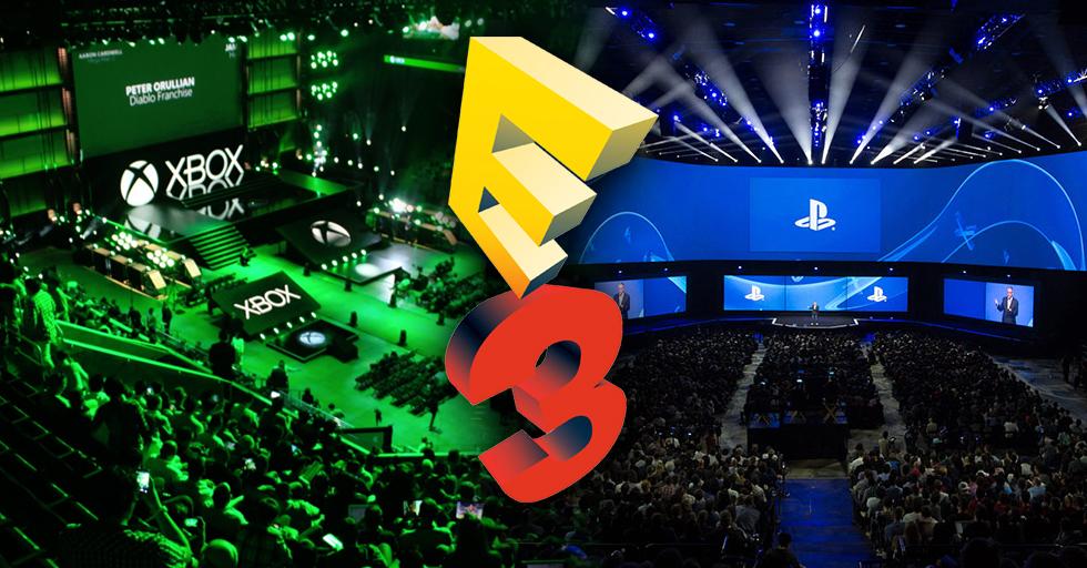 Resultado de imagen para E3 2017