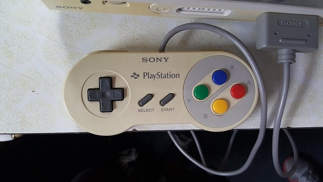 Sale a la luz un prototipo de la PlayStation SuperNES que preparaban Sony y Nintendo _logos_-3137467