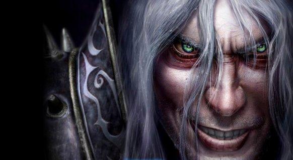 """Blizzard sobre Warcraft 4: """"Nunca digas jamas"""""""