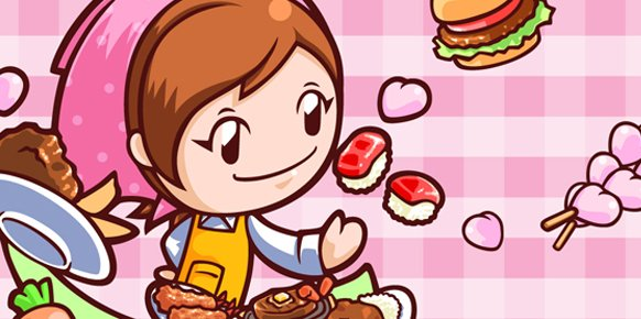 Imagen de Cooking Mama 2: World Kitchen