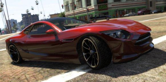 Rockstar trabaja en un nuevo parche para GTA V
