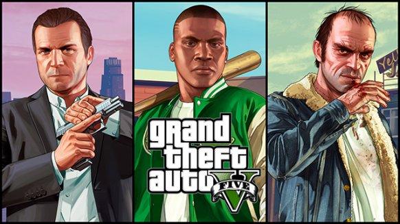 Listadas las nuevas canciones de Grand Theft Auto V en next-