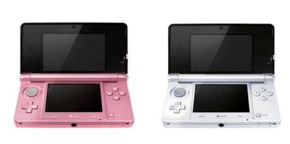 TOP Japón: 3DS y Operation Raccoon City encabezan las listas de los más vendidos