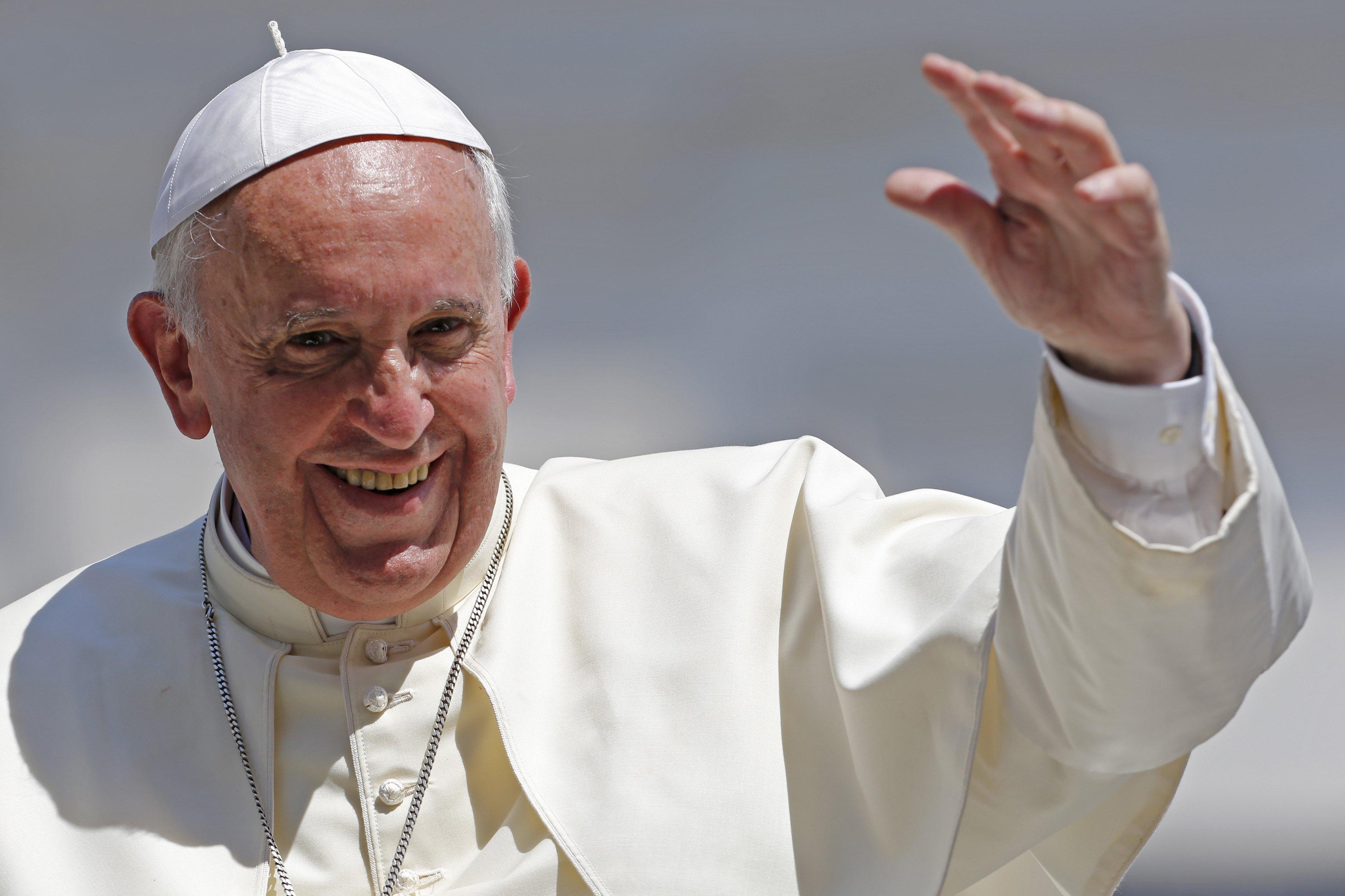 El Papa también visitará Cebollati