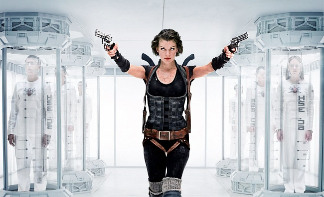The filming of the sixth movie of Resident Evil will begin soon