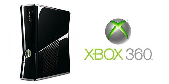 Imagen de Xbox 360 Slim