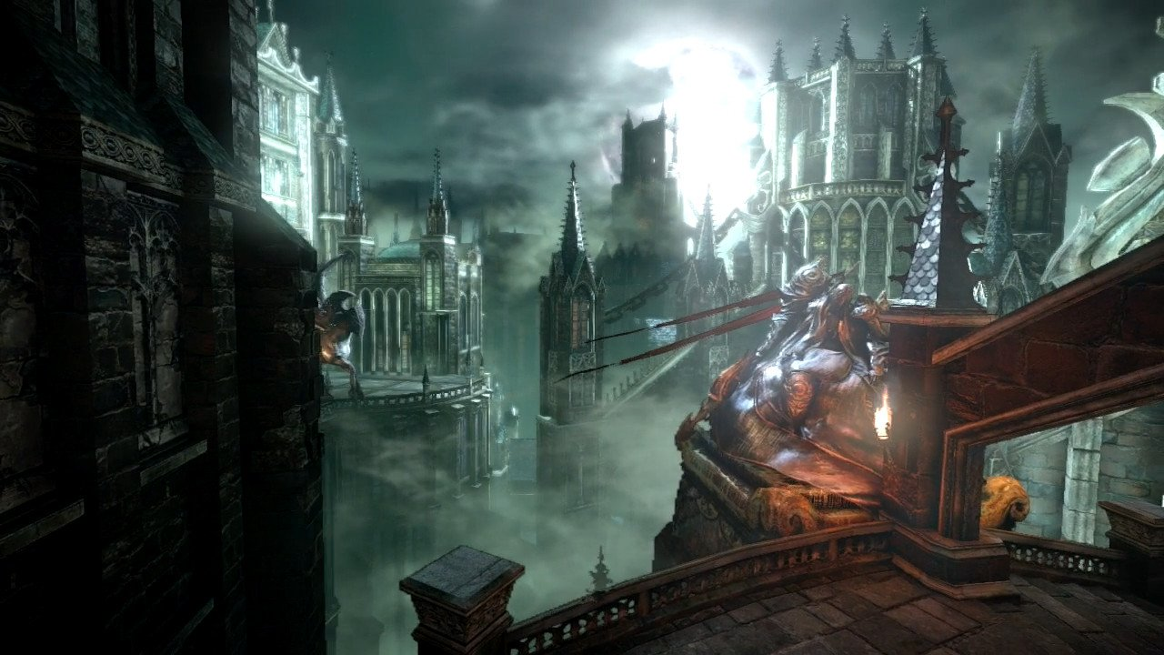 Castlevania Lords of Shadow 2 PC - Torrents Juegos