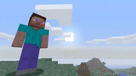 Minecraft recibe novedades con su última actualización en PC