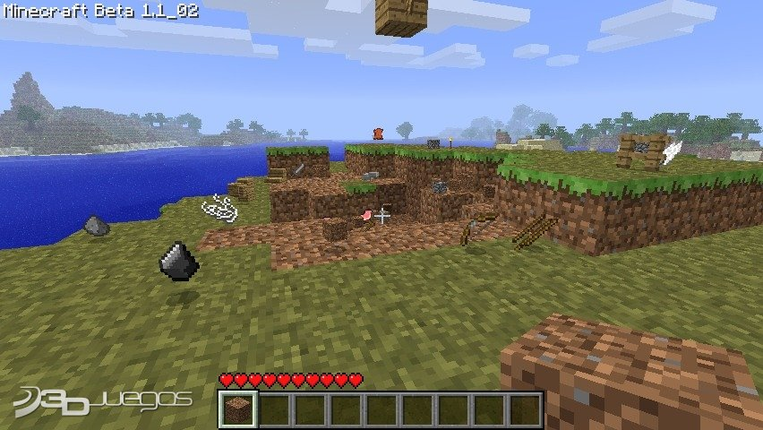 minecraft para pc full español mf