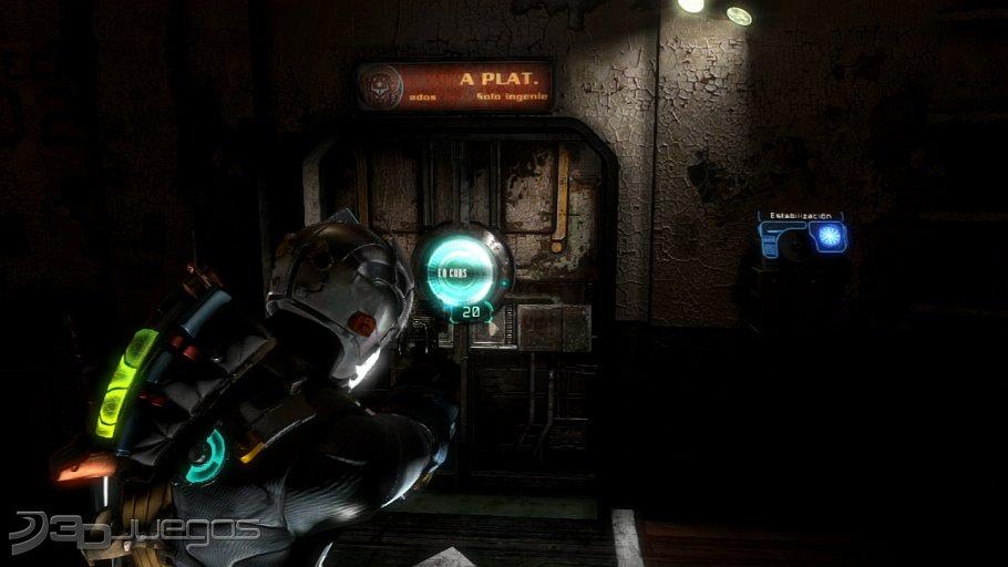 [Info] Visceral Games trabaja en nuevo proyecto